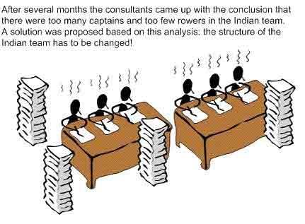 Corporate Story