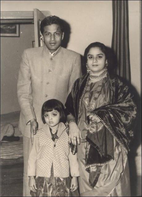 Shahrukh Khans Family