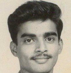 Actor Madhavan Childhood Rare Family Photos