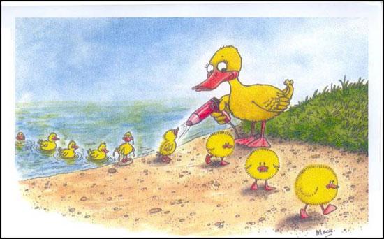 Cartoons to Make u Laugh