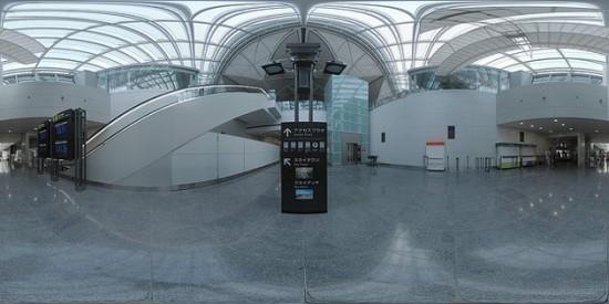 Central Japan International Airport