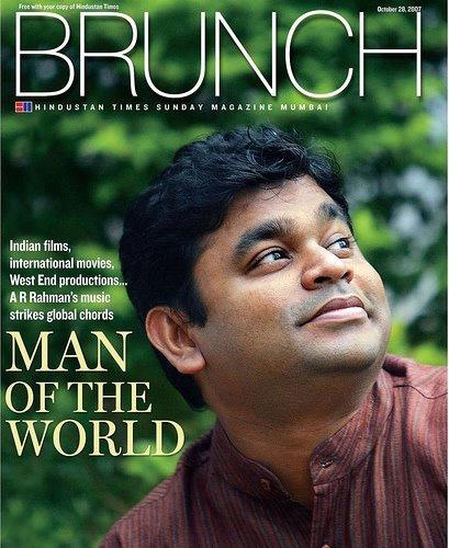 A R Rahman The Indian Music Legend