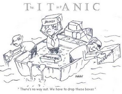IT Titanic