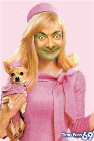 If Mr Bean
