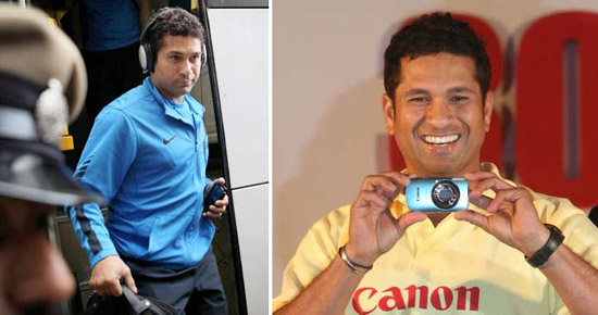 Sachin Minus Cricket