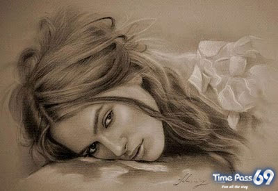 Drawing Pics With Pencil Creative Work