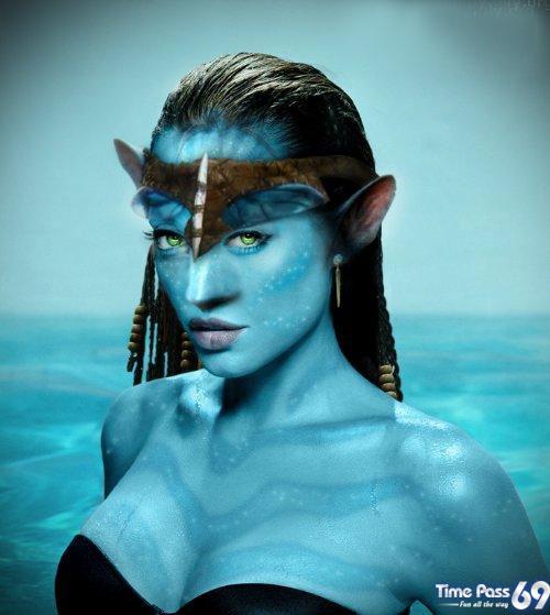 Avatar Celebrites