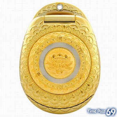 Cool Mobile Phone for Buddhas