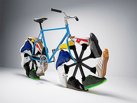 Amazing Bike Designs