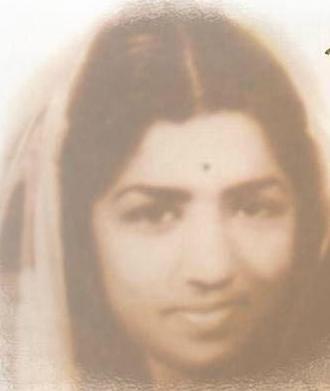 Lata Mangeshkar Family Photos