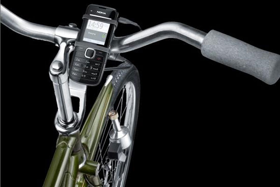 Nokia Bicycle Charger