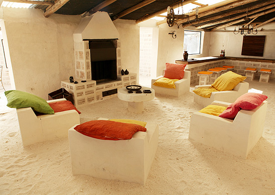The 10 Most Bizarre Hotels of the World