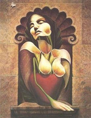 Staggering illusions by Octavio Ocampo II