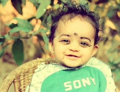 Childhood Pictures of South Indian Actress Bhavana