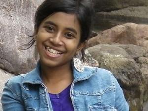 World Youngest CEO Girl Aged 14 Sindhuja Rajamaran