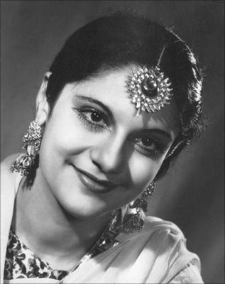 First Miss India Pramila