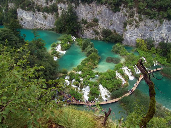 The Most Popular Tourist Attraction in Croatia