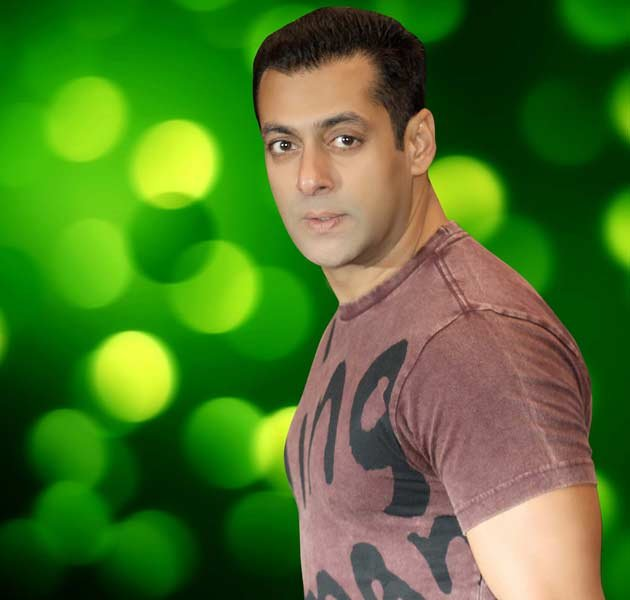 Rare Photos of Salman Khan