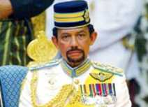 Sultan of Brunei King of Luxury