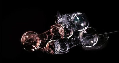 Smoke Photographs