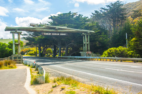 8 Great Reasons to drive along the Great Ocean Road