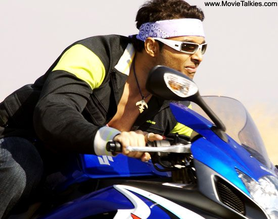 Bollywood�s most exciting chase sequences