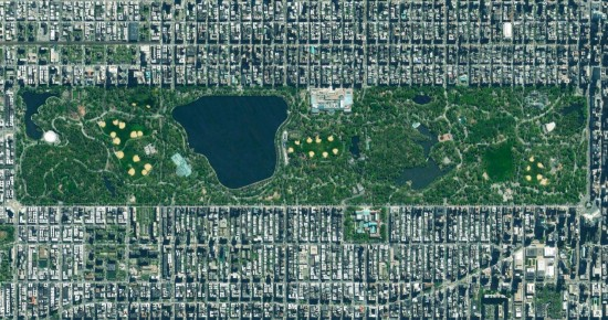 A Bird's Eye View - Incredible Aerial Images Of Planet Earth
