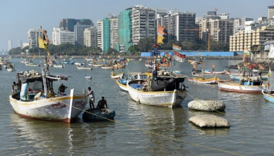 These are India's 7 richest cities