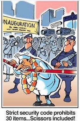 The Best of RK Laxman Cartoons