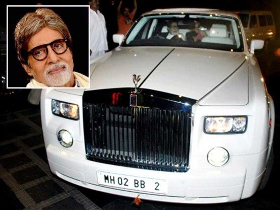 Celebrities and their cars Celebrities luxury cars Expensive cars of celebrities