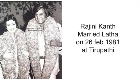 Rajinikanth rare photos Unseen pictures of rajinikanth Rare pictures of rajinikanth