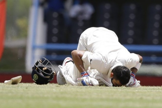 9 leadership skills that one can learn from Virat Kohli