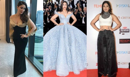 Actresses Who Left Us Stunned With Their Body Transformation