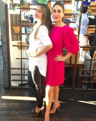 Did you know of these 11 pairs of Bollywood BFFs that give us massive friendship goals?