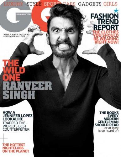 10 of the most memorable GQ covers