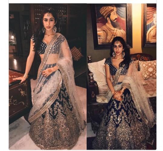 Is Sara Ali Khan Bollywood's next big thing?