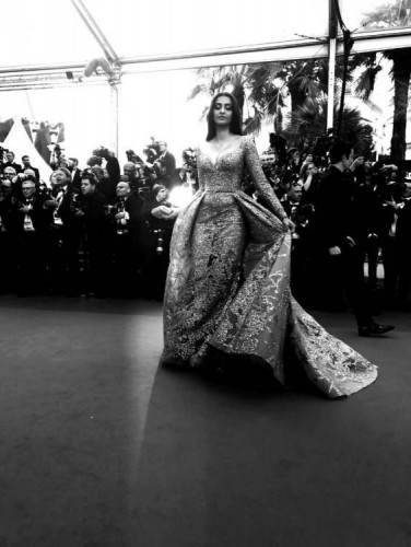 Little-known facts about Sonam Kapoor