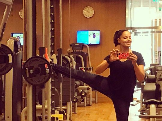 6 Bollywood Divas Who Will Inspire You To Sweat it Out