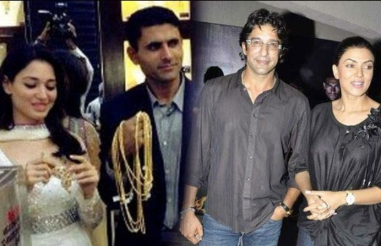Bollywood Celebrities And Their Love Stories Which Tore Barriers Apart