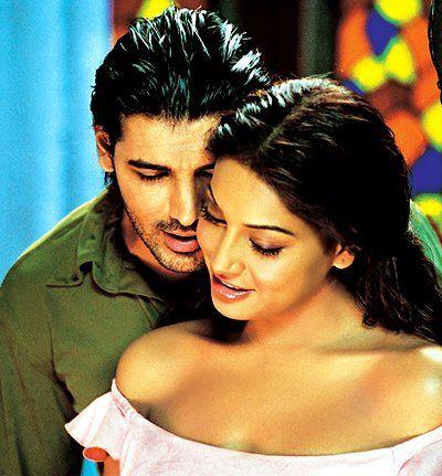 Bollywood's bitter breakups