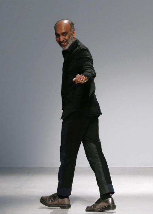 India's Top Designers