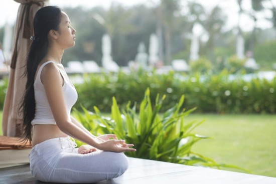 yoga poses to keep diabetes under control