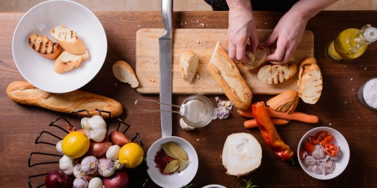 9 Magical Ingredients Professional Chefs Swear By
