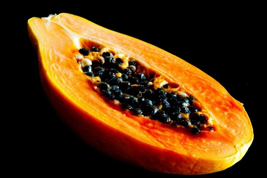10 beauty benefits of papaya