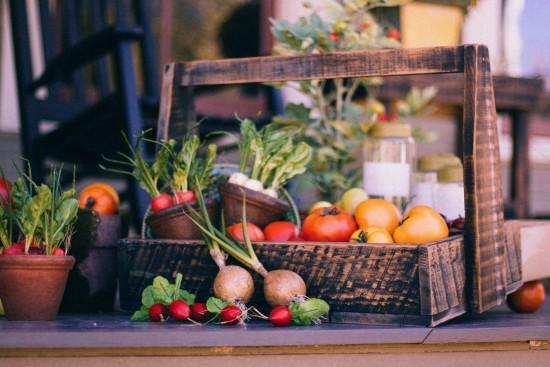 10 incredible health benefits of becoming a vegetarian