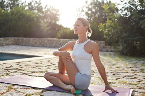 A beginner�s guide to differentiating between different types of yoga