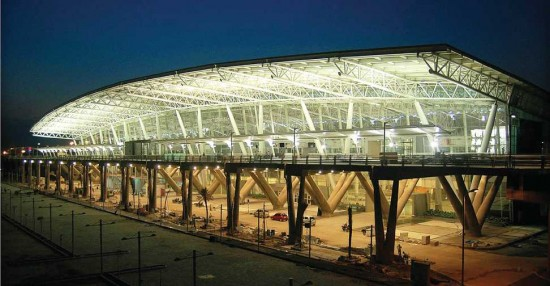 List of Top 10 Most Popular Airports In India 2020