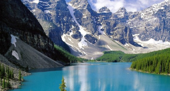 The 7 most beautiful places in the world