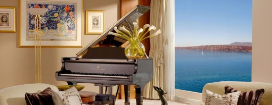 Top 5 most expensive hotel suites in the world