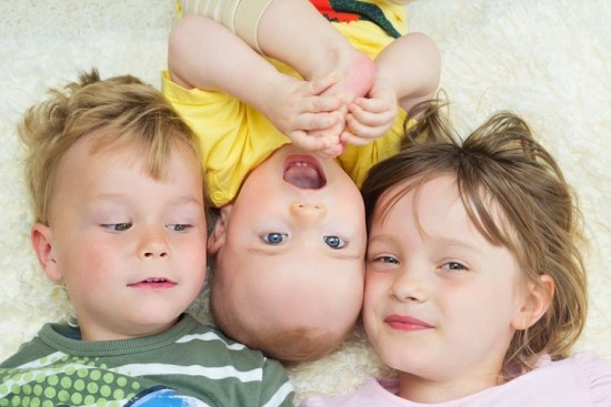 What zodiac signs reveal about siblings